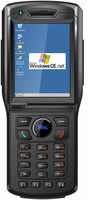TS-800 outdoor barcode scanner with display pda phone