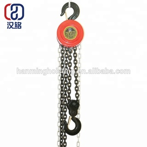 China Hoist Chain Pulley Block, China Hoist Chain Pulley