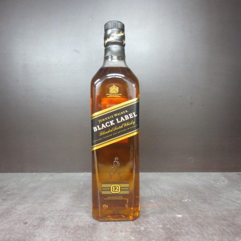 Johnny Walker Black