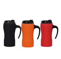 2015 new product 14oz/400ml double wall stainless steel mugs oem products tumbler coffee kids set