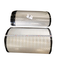 CHINESE TRUCK AIR FILTER 2841 FOR DUMP TRUCK