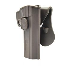 Регулируемая тактическая кобура Amomax для игрушечного ружья серии «SP-01», тактические аксессуары для улицы, для правшей(Китай)
