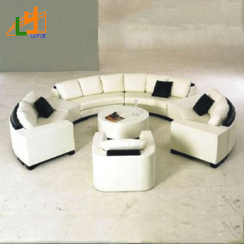 Pleasant Fashion European Royal Furniture Leather 5 Seater Round Leather Sofa Set For Living Room Buy Modern Sofa Set 5 Seater Sofa Set Sofa Set Designs Ncnpc Chair Design For Home Ncnpcorg