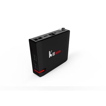Kiii Pro Mecool Kiii Pro Amlogic S912android 7 4k Dvb S2t2 Function Wifi Bt  4 0 Kiii Pro Tv Box - Buy Mecool Kiii Pro,Mecool Kiii Pro Amlogic