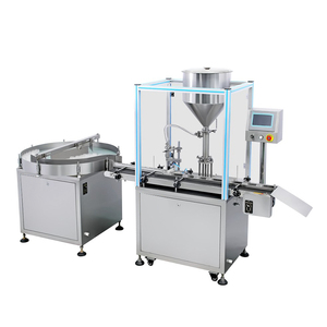 Full Automatic Complete Bottle Pure Mineral Water Filling Production Machine Line Equipment