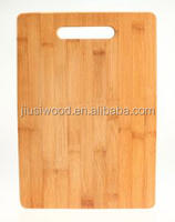 Wholesale bamboo chopping board