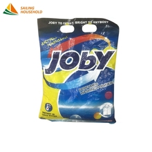 OEM Logo cheap price hotel detergent, laundry washing detergent