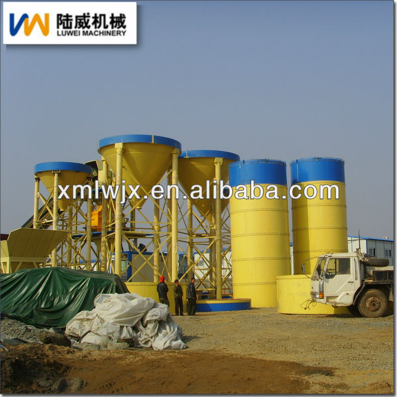 High Quality Detachable Tank for Grain Storage with Optional Accessories