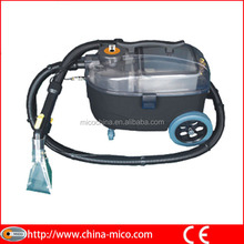 Compact portable Dry Foam Carpet Cleaning Machine