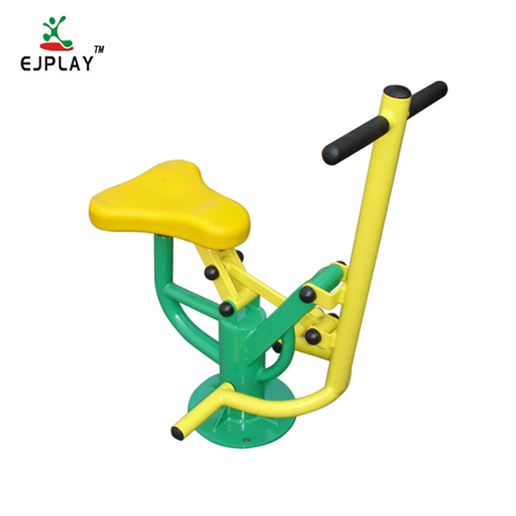 Single Type Children Rider Outdoor Home Fitness Equipment Kids Loved By Suppliers