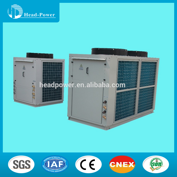 Big Outdoor Industrial Tent Air Conditioner