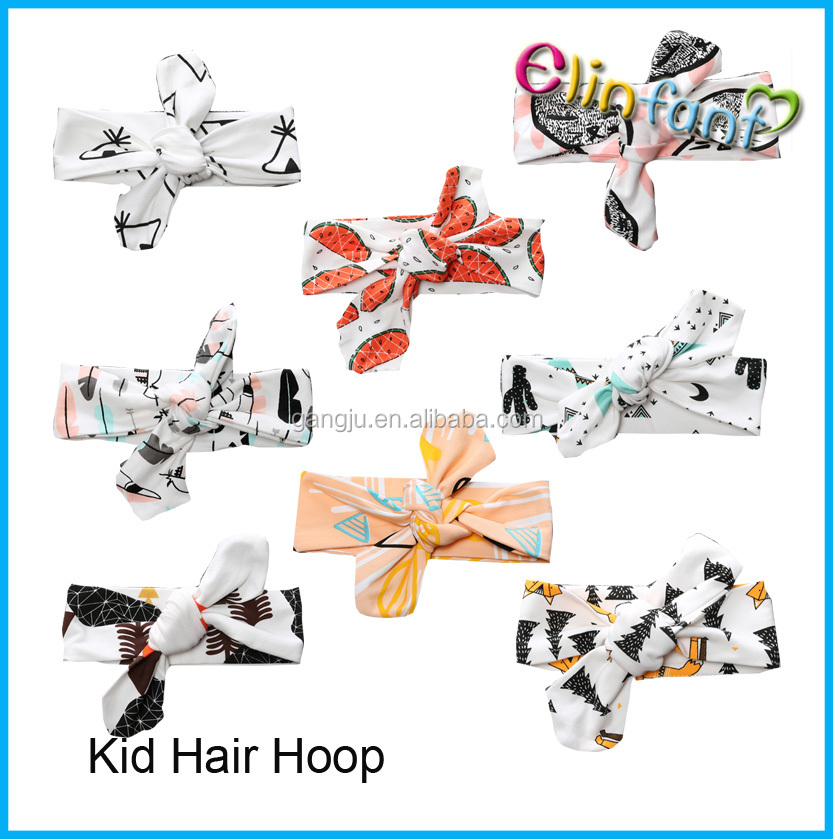 Wholesale fashion hair jewelry gift fancy popular party hair clasp hair hoop