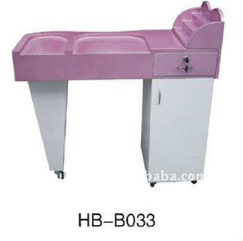prego colorido manicure móveis mesa de unhas HB,B0003