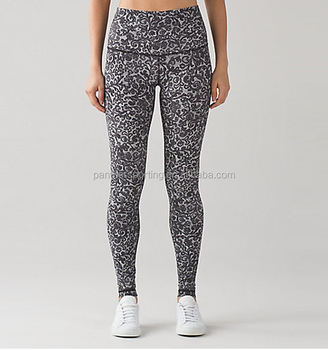 08b0352049668 Wholesale Custom Printed Legging Tights For Teen Girls Hot Selling Polyester  Fast Dry Leggings