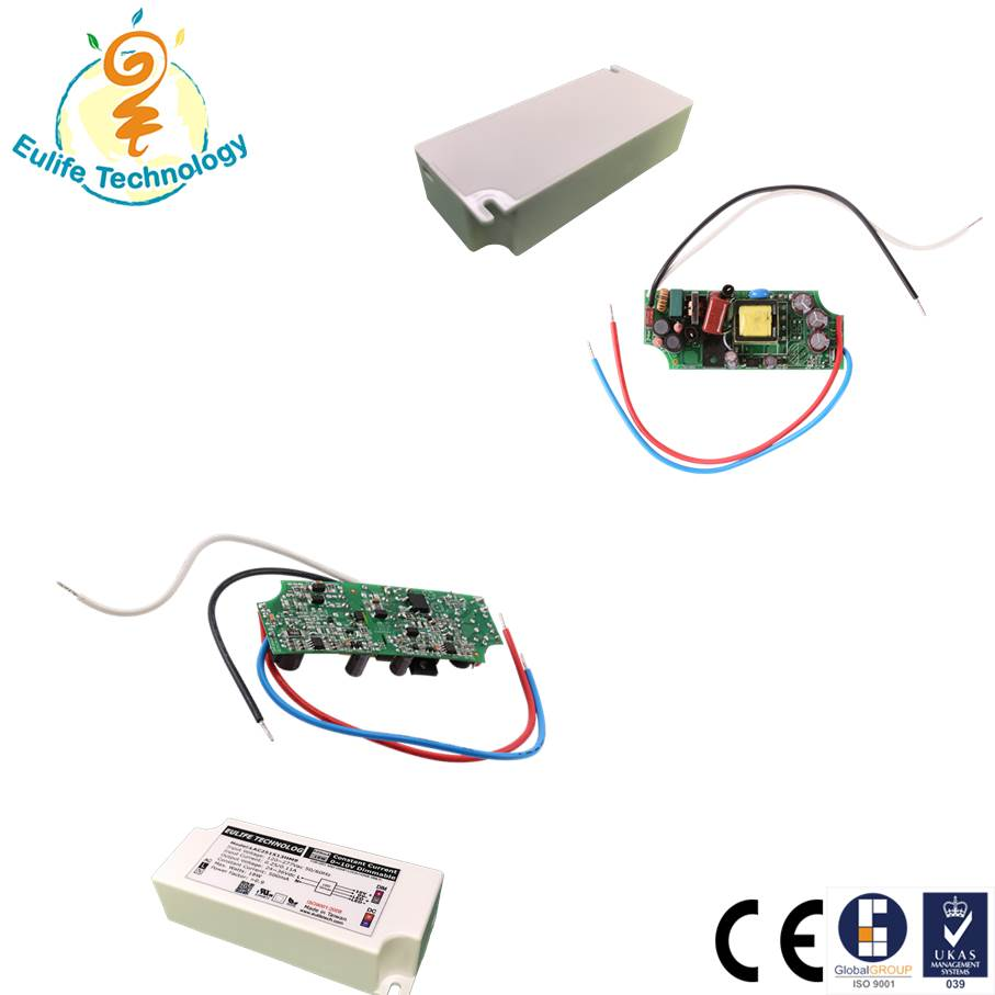 4 channel led controller adjustable dc power supply constant current dimmable led driver rohs
