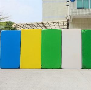 Manufacturer Customized High Density Polyurethane Foam Sheets