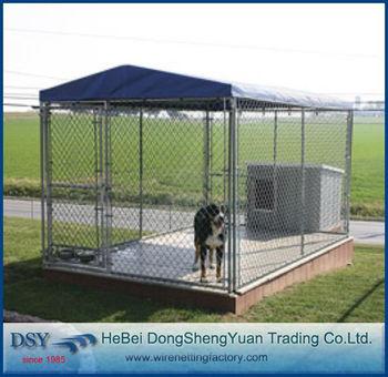 best price large dog kennel outdoor dog kennelsdirect With best price outdoor dog kennels