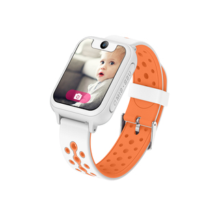 Newly private Anti-lost Electronic fence smart children gps watch