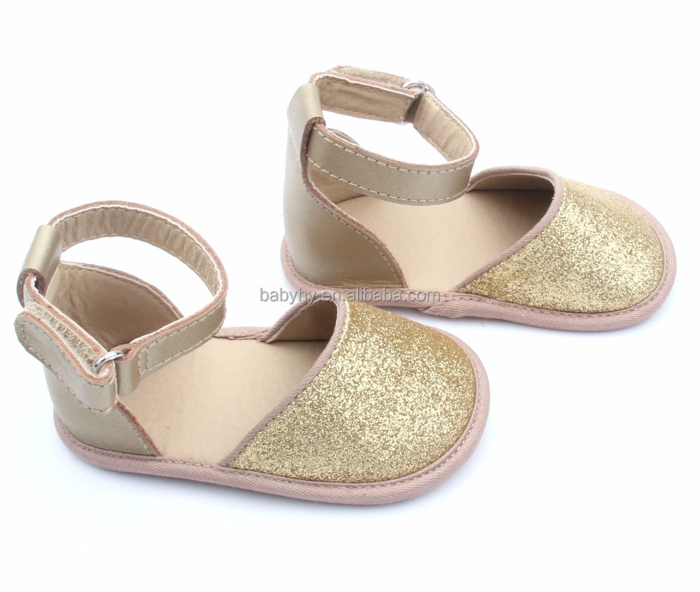 Hot summer rubber kid sandals shoes kids 2016 children leather shoes