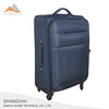 Customized Wheeled Rolling Tapestry Travel Luggage Case