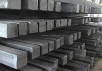 Chrome alloy square steel billet