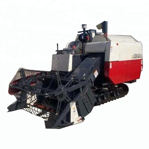 Latest Style High Quality rice combine harvester