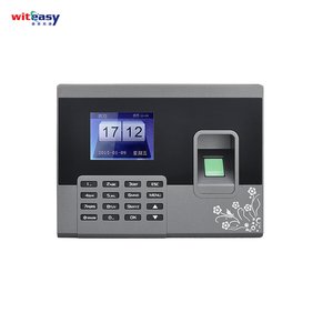 Advanced biometric and rfid solutions sim card portable biometric fingerprint time attendance machine