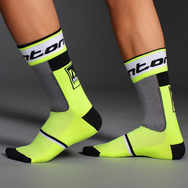 MONTON Custom Sports Athletic Socks MOQ600