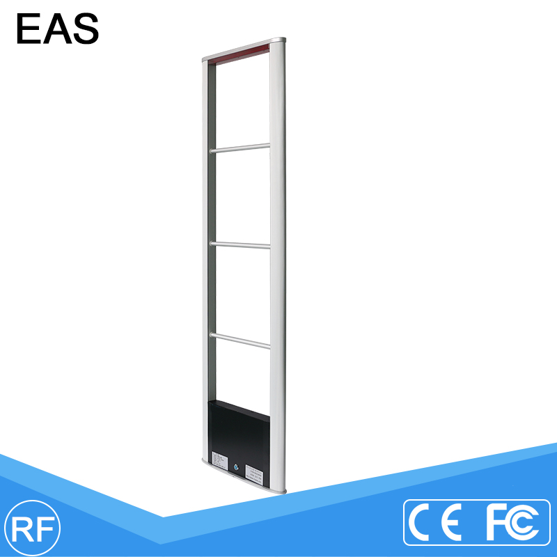 volume adjustment EAS alarm sensor door magnetic security rf jammer eas jammer