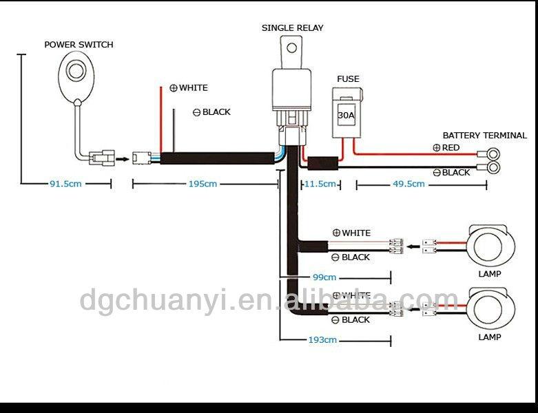 hella headlight wiring diagram hot rod headlight wiring diagram rh parsplus co Rain Diagram 2002 Dodge Neon Wiring Fog Lights