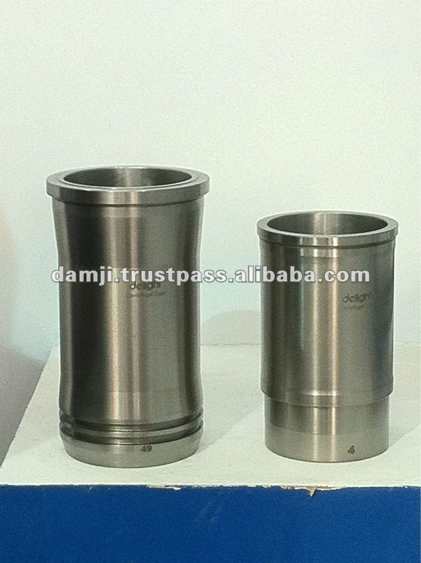 manufactures and exporter of cylinder liners sleeve