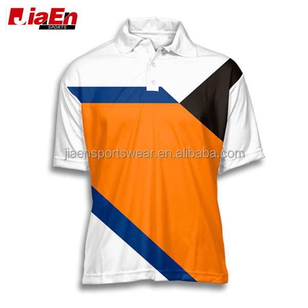 new design cricket jerseys Dye Sublimated full hand Best Cricket Uniform Designs pakistan cricket jersey