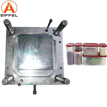 Newest Nice Design Plastic Food Container Mould