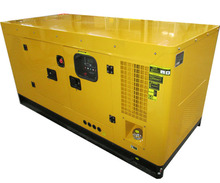 China Weichai Engine Silent Type 30kw Generator Price List
