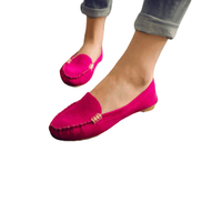 Women Flats shoes 2019 Candy Color Slip on Flat Shoes Ballet Flats Comfortable Ladies shoe
