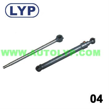 Volvo Excavator Boom Arm And Bucket Hydraulic Cylinders