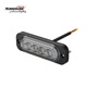 12volt Strobe Lights Emergency Light for Ambulance