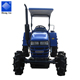 35HP 4wd Mini Garden Tractor With Canopy
