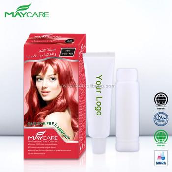 Professional Best Selling Hair Dye Cream Hair Care Distributors ...