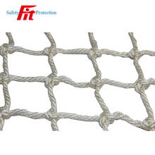 Construction protect fence nylon net