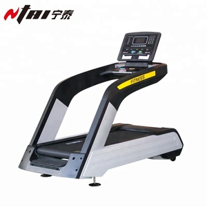 Ntaifitness Best Gym Equipment Run Machine Commercial Treadmill