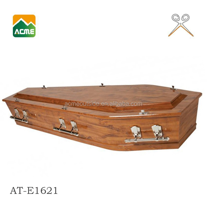 good quality pet cardboard coffin factory AT-E1621