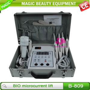B-809 Best instant face lift microcurrent machine