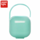 Wholesales New Design Food Grade PP Plastic Dummy Holder Storage Pacifier Container