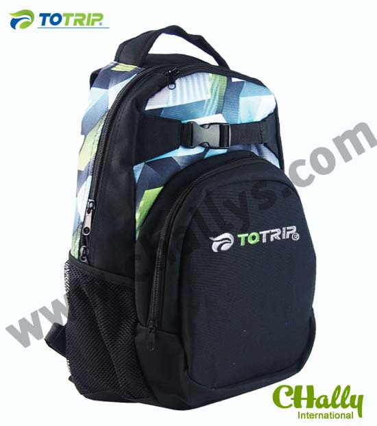 600D polyester school supplier dating bagpack