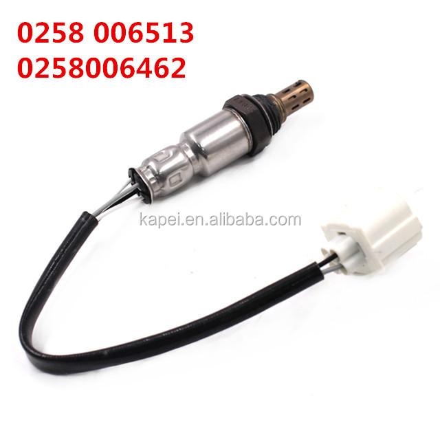 Bosch 0258006462 Oxygen Sensor