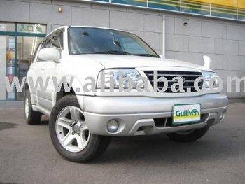 Suzuki Escudo For Sale In Dubai