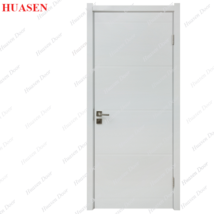 White Bathroom Door classic wooden interior door, classic wooden interior door