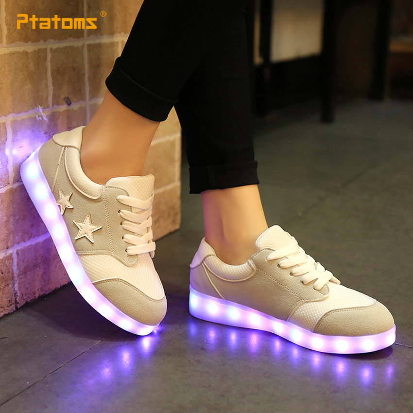 Where Can I Buy Light Up Shoes In Stores
