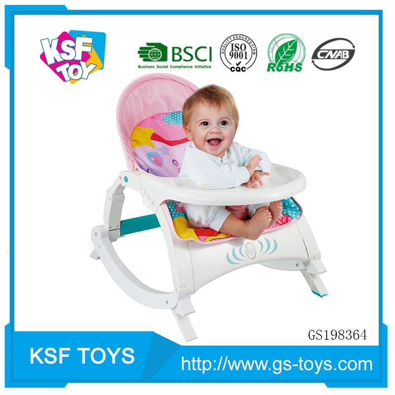 Famoso Bebé Muebles De Asientos Oscilantes Cresta - Muebles Para ...